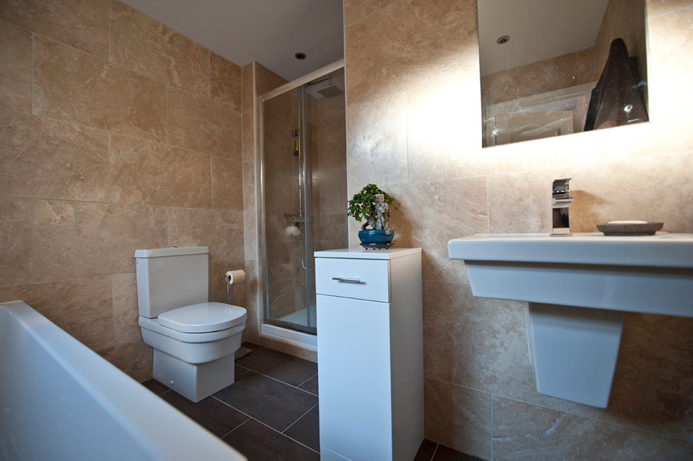 Bathroom installation in Chelmsford, Essex. Billericay and Brentwood Essex